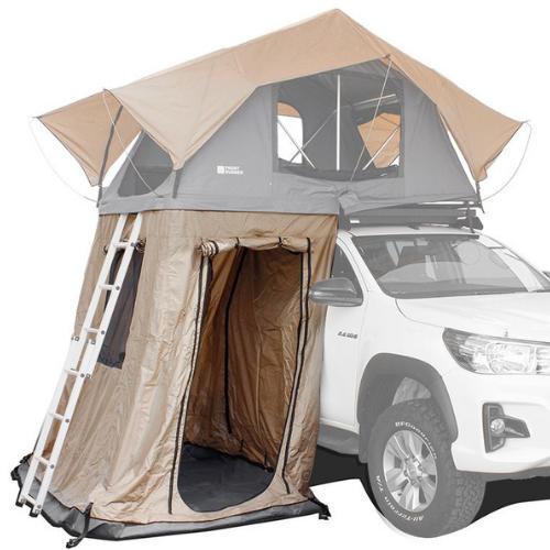 Front Runner Rooftop Tent Rental