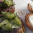 Yesterdays Rolls Braai Burgers